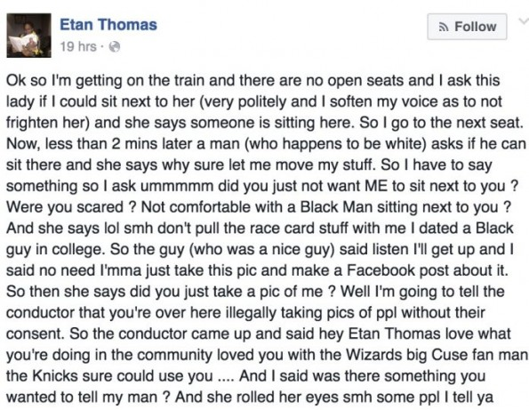 Etan-Thomas-Racist-Woman-1-696x540