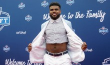 Report: Dallas Cowboys to Sell Ezekiel Elliott Crop Top T-Shirts