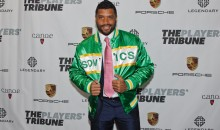 Seahawks QB Russell Wilson Wants to Petition The NBA To Get The Sonics Back In Seattle