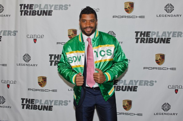 The Players' Tribune Launch Party
