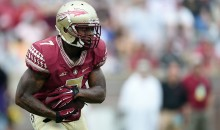 FSU RB Charged With Domestic Violence By Strangulation; Dismissed From Team