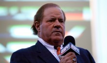 Chris Berman's Agent Denies Retirement Report; Blames People With An Agenda
