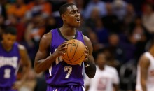 Sacramento Kings PG Darren Collison Arrested On Felony Domestic Violence Charge