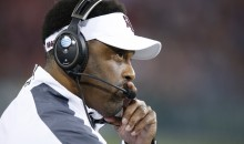 Kevin Sumlin Disciplines Asst Coach After He Subtweeted Recruits