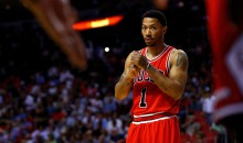 Derrick Rose Wants His Rape Accuser's Identity Revealed To The Public