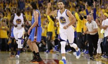 Game 7 Between The Warriors and Thunder Was Highest-Rated NBA Game On Cable Ever