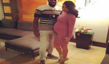 FA Antonio Cromartie & Wife Announce Birth of His 11th & 12th Child