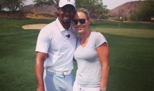 Tiger Wood's Exes, Elin Nordegren and Lindsey Vonn, Kept Apart During Kentucky Derby Parties