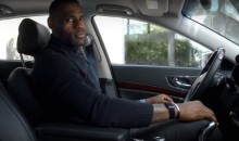 Richard Jefferson's Snapchat Proves LeBron James Actually DOES Drive a Kia (Video)