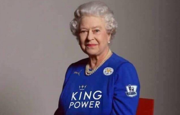 did leicester win today