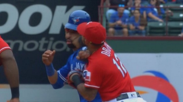 Odor Punch Bautista