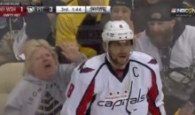 'Game of Thrones' Doppelgänger Taunts Alex Ovechkin (GIF)