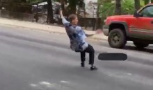 Skateboarder's Near-Death Experience Shows Why You Should Always Use a Spotter (Video)