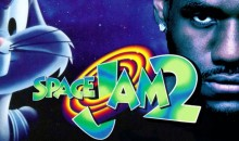 REPORT: LeBron James To Appear In Space Jam 2