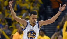 Steph Curry is the First Ever Unanimous NBA MVP