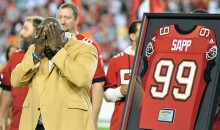 Warren Sapp Owned on Twitter After Petty Complaint About Ravens Player Taking His Number AS A TRIBUTE (Tweets)