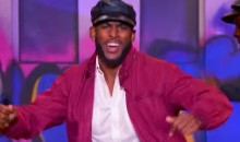 Chris Paul's Hand Injury Didn't Keep Him From Competing in 'Lip Synch Battle' (Video)