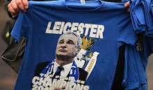 How Leicester City's Miracle Season Was Made Possible By a Racist Orgy Sex Tape