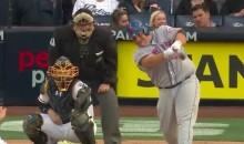 Bartolo Colon's Home Run Gets 'The Natural' Treatment (Video)