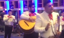 Cubs Cinco de Mayo Celebration Includes a Mariachi Band in their Clubhouse/Nightclub (Videos)
