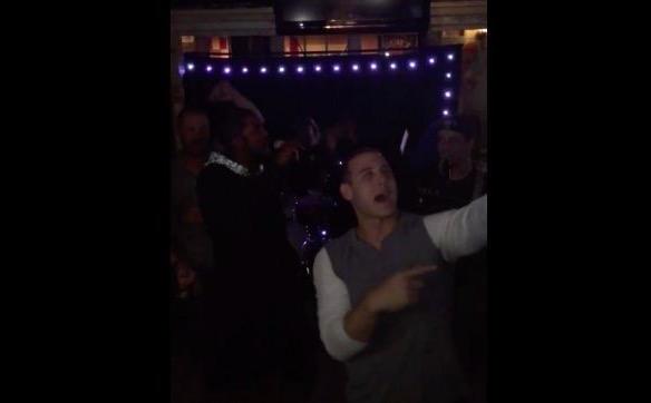 cubs karaoke