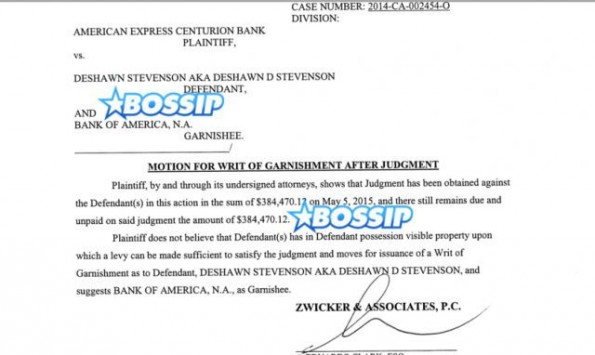 deshawn-stevenson-motion-to-seize-bank-account-e1464371667410