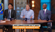 "Michael Rapaport: 'LeBron Should Be The MVP…Who Got His Coach Fired With A 30-11 Record"" (Video)"