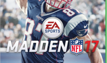 Patriots' Rob Gronkowski Named Cover Athlete For Madden 17