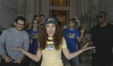 (Video) Fans Request The Rams Change Their Name To The Los Angeles Jams With Rap Video