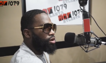 Adrien Broner Says Mayweather Is Irrelevant & He'll Surpass Him In Due Time (Video)