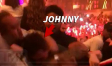 Johnny Manziel Kicked Out Of Vegas Nightclub After Violent Scuffle (Video)