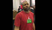 "Roy Jones Jr: ""McGregor Struggled With Diaz, He's Wasting Floyd's Time"" (Video)"