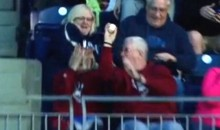 "Hero Phillies Fan Saves Wife From Foul Ball…And Yes ""Hero Phillies Fan"" Does Sound Weird (Video)"