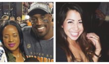 Vernon Davis' Fiancée Puts Him On Blast For Cheating With A 20-Year Old