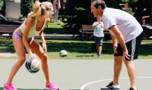 Jeff Hornacek's Daughter Abby Hornacek Is the Paulina Gretzky of the NBA (Pics)