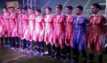 These 'Muscle' Soccer Kits Make it Look Like the Players Have Been Skinned Alive (Pics)