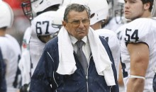 Insurance Company Claims Joe Paterno Knew Jerry Sandusky Was Molesting Kids Since 1976