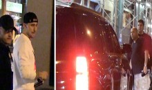 "Johnny Manziel Confronted By Upset Mercedes Owner Wanting His Money: ""Straight B*tch"" (Video)"
