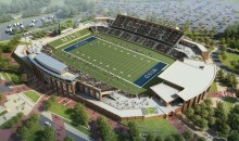 Dallas Suburb Approves Plan for Most Expensive High School Football Stadium Ever