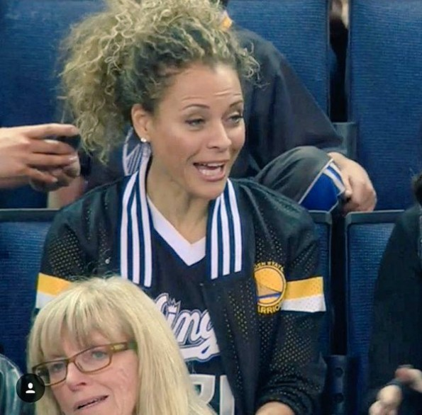 Sonya Curry Mother Of Stephen Curry Turns 50 Today Pics