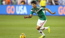 "Kidnapped Mexican Soccer Star Alan Pulido Has Been Rescued and Is Doing ""Very Well"""