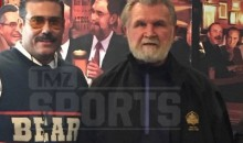 Fake Mike Ditka Meets Real Mike Ditka at Bachelor Party, Gets an Awesome Photo