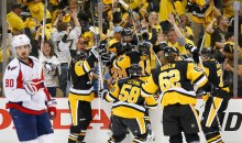 Forget Spanish, You've Gotta Hear the Nick Bonino Overtime Winner in Punjabi! (Video)