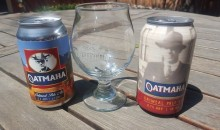 Craft Brewers from Colorado and Indiana Team Up for Peyton Manning Beer Called Oatmaha (Pic)
