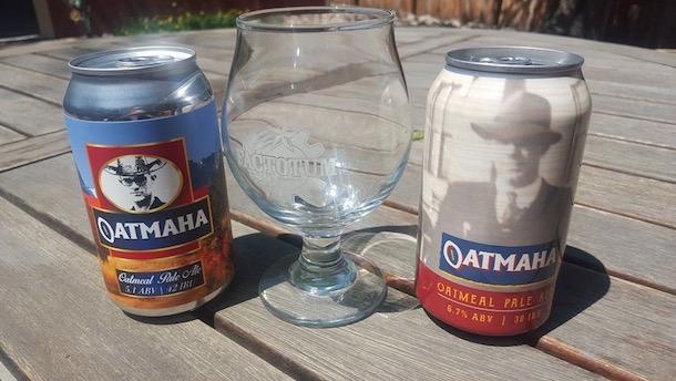 peyton manning beer oathama