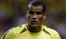 Rivaldo, Brazilian Soccer Legend, Urges People Not to Attend Brazil Olympics