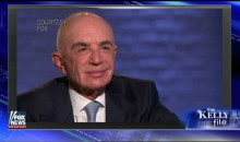 O.J.'s Lawyer, Robert Shapiro, Reveals What Simpson Said Following Not Guilty Verdict (Video)