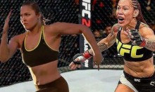 Cris 'Cyborg' Justino Calls Out Ronda Rousey To Fight At UFC 205
