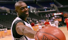"Terrell Owens Wants to Play in ""The Basketball Tournament,"" the Annual Open Invitation Event with the $2 Million Payout"