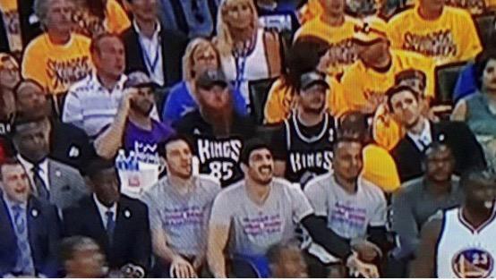 three kings fans